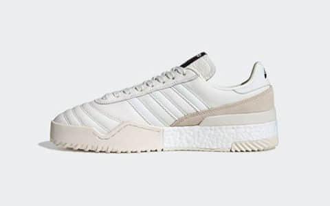 Alexander Wang x Adidas Originals Bball Soccer 亚历山大王联名阿迪,货号:EE8498