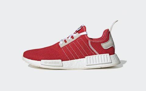 Adidas NMD R1 货号:BD7897