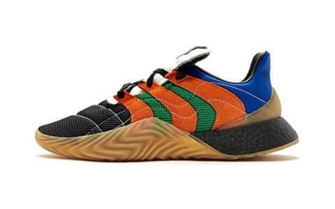 SVD x Adidas Sobakov Boost 货号:G26281