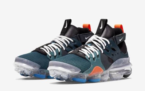 Nike Air VaporMax D/MS/X 货号: AT8179-300