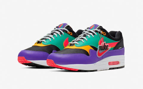 Nike Air Max 1 SE 货号:AO1021-023