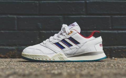 adidas Originals A.R. Trainer Archive 货号:EE5397