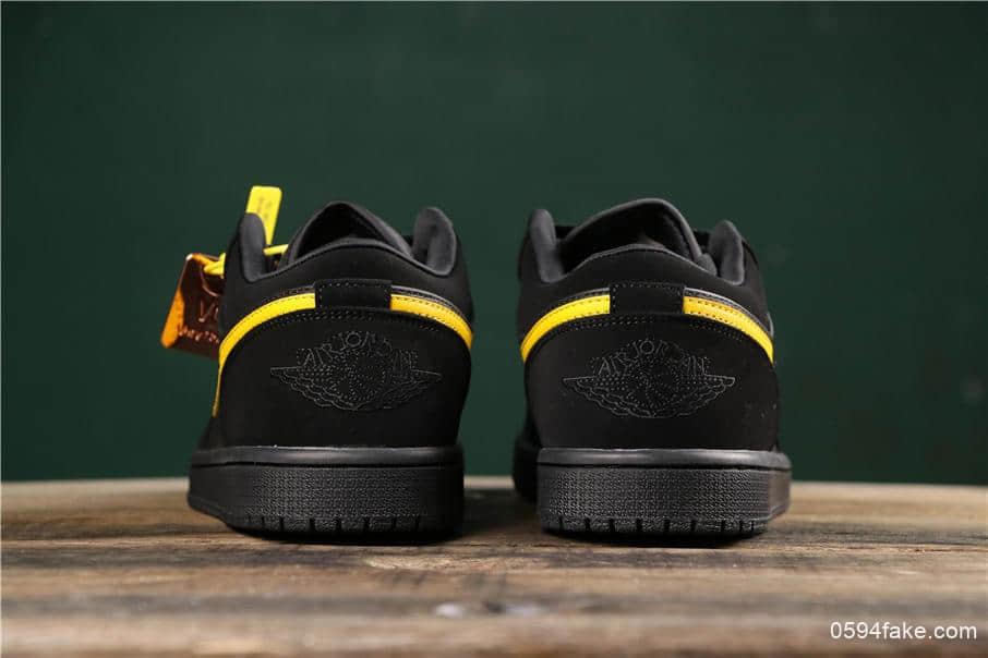 耐克Nike Air Jordan 1 AJ1 Low Suede Beige Pink 乔丹一代低帮百搭休闲文化篮球鞋 货号:553558-071