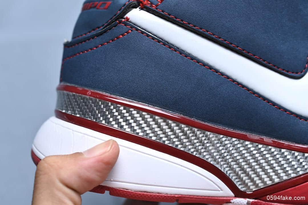 耐克Nike Kobe 1 Protro纯原版本科比1代实战篮球鞋全掌一体式Air Zoom气垫拼接式牛皮头层支持实战 货号:AQ2728-004
