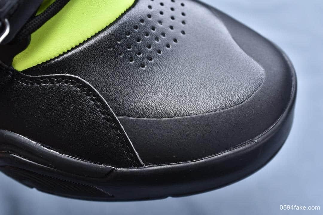 耐克Nike Air Force 270 Utility全新270空军机能拉邦二代慢跑鞋半掌可视Max气垫原档案数据开发 货号:AQ0572-002