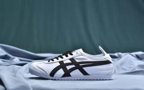 亚瑟士Asics Tiger  Mexico 66鬼冢虎公司级头层天猫专供版本阿斯克斯经典休闲跑鞋