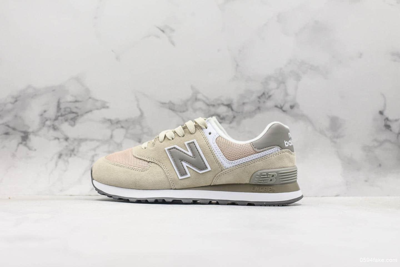 新百伦New Balance NB 574系列恋爱物语公司级真标版本夏季经典复古鞋休闲鞋 货号