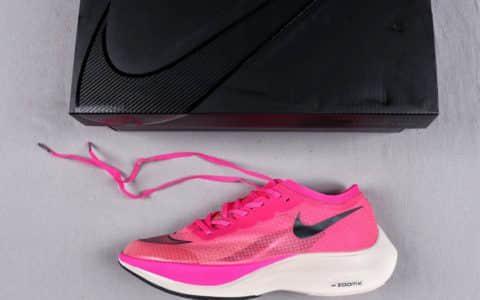 耐克Nike ZoomX Vaporfly Next%公司级版本新配色独家首发马拉松跑步鞋 货号:AO4568-600
