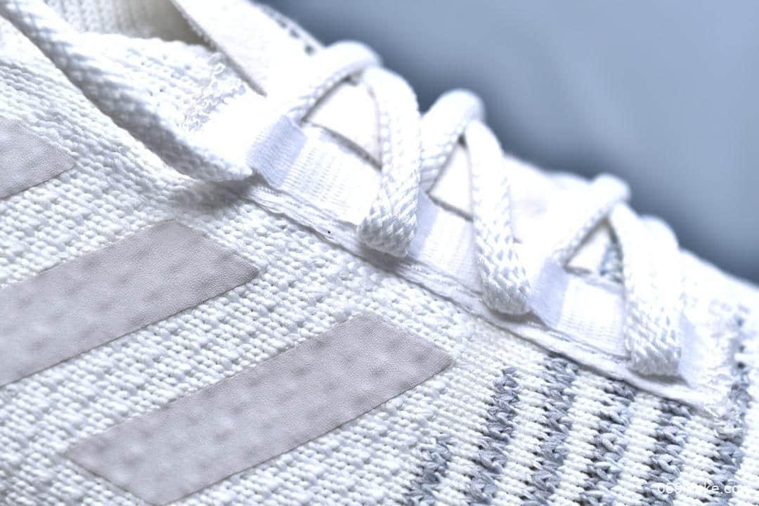 44369381c04 阿迪达斯Adidas PulseBOOST HD m纯原版复古编织透气正确版boost脉冲爆 ...