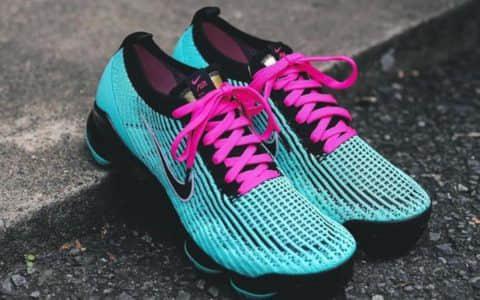 """""""南海岸""""既视感!这双Nike Air VaporMax 3.0你打几分? 货号:AJ6900-323"""
