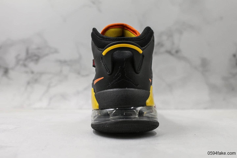 耐克Nike Air Jordan Mars 270纯原版本乔丹气垫篮球鞋全新配色支持实战 货号:CD7070-009