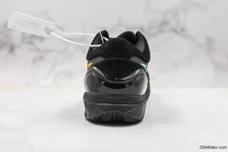 耐克Nike Zoom Kobe 4科比美国国家篮球队配色纯原真碳版本内置Air zoom气垫缓震实战篮球鞋 货号:AV6339-002