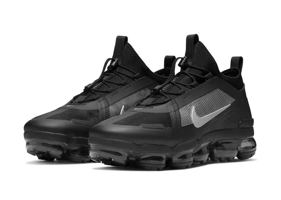Nike Air VaporMax 2019 Utility全新配色曝光!你更喜欢哪一个?
