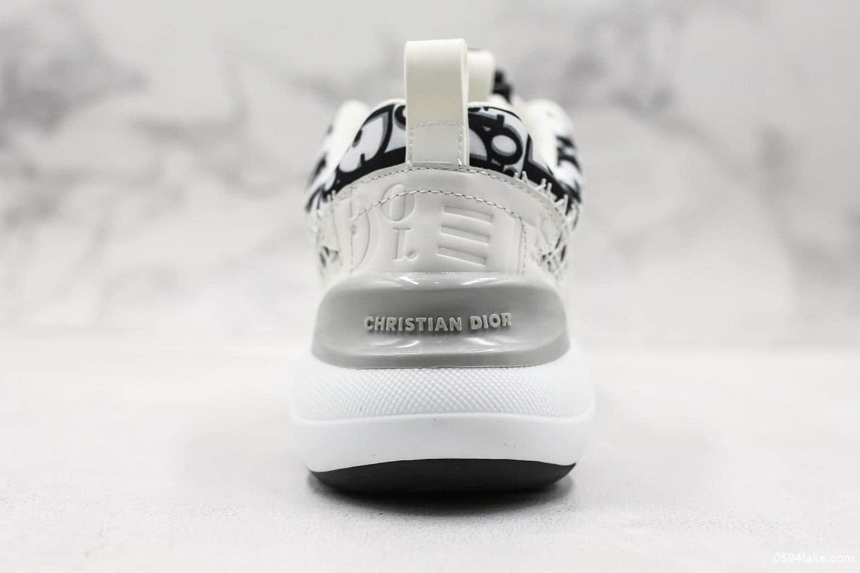 迪奥 Dior Homme 19ss官方新品纯原版本意大利进口牛皮原鞋开模代购品质