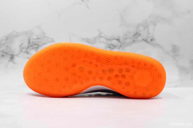 耐克Nike Zoom KD12 EP SJX纯原版本杜兰特12代全掌ZOOM气垫进口网纱拼接鞋面男子实战篮球鞋 货号:AR4230-500