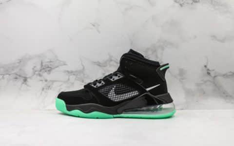 耐克Nike Air Jordan Mars 270纯原版本乔丹气垫鞋搭载耐克最新科技式空气大底 货号:CD7070-003