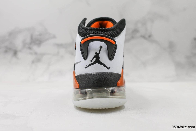 耐克Nike Air Jordan Mars 270乔丹气垫鞋纯原版本搭载TPU组合鞋底半掌气垫缓震实战篮球鞋 货号:CD7070-008