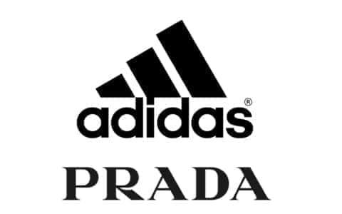 Prada x adidas联名!简直难以想象!