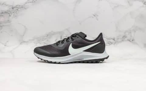 耐克Nike Air Zoom Pegasus 36纯原版本登月36代透气跑步鞋内置Zoom气垫中足动态支撑原档案数据开发 货号:AR5677-002