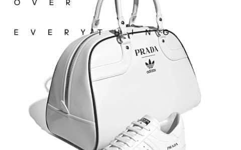 发售价高达 $ 3170 美元!还限量700套!Prada x adidas联名即将登场!