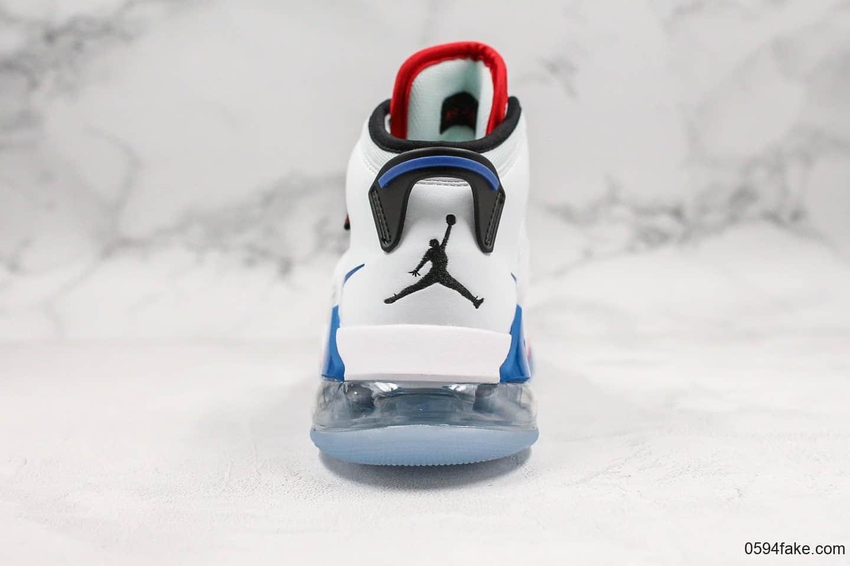 耐克Nike Jordan Mars 270乔丹270气垫篮球鞋纯原版本最强四合一实战篮球鞋 货号:CD7070-146