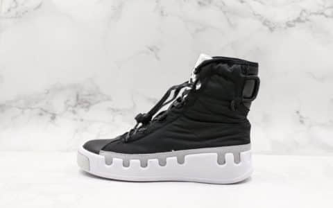 山本耀司Y-3 Kaiwa Chunky Sneakers纯原版本高帮机能鞋原厂档案数据开发原盒原标