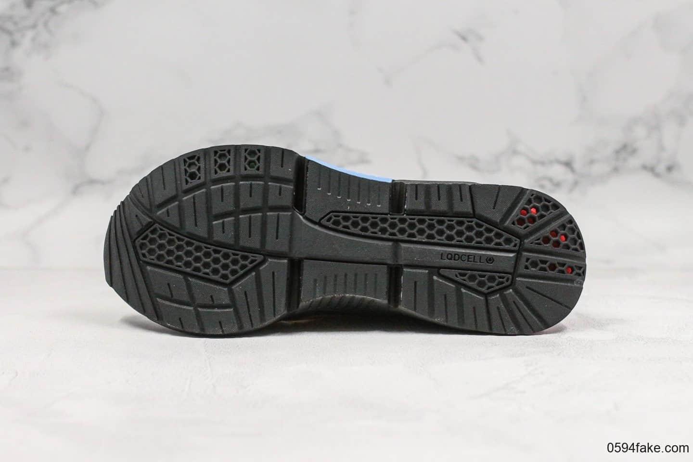 彪马PUMA LQD CELL Optic公司级版本全新科技复古风运动鞋原盒原标区别市面尝鲜版本原档案数据开发