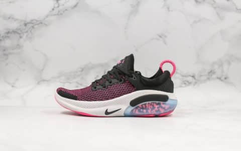 耐克Nike Joyride Run Flyknit Racer Blue pink纯原版本一代爆米花颗粒游玩慢跑鞋市面独家正确版本全配件 货号:AQ2730-003
