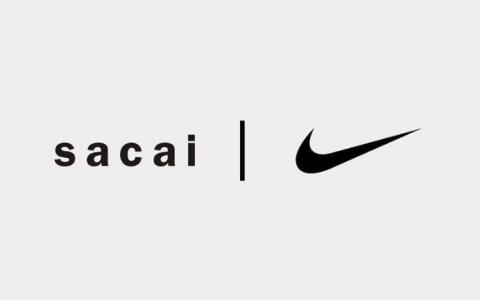不得了!明年还有全新Sacai x Nike联名系列!