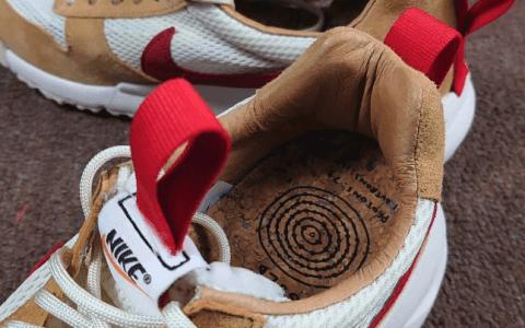 震惊!Nike火星鞋Craft Mars Yard或将于明年回归!全新限量8000双?