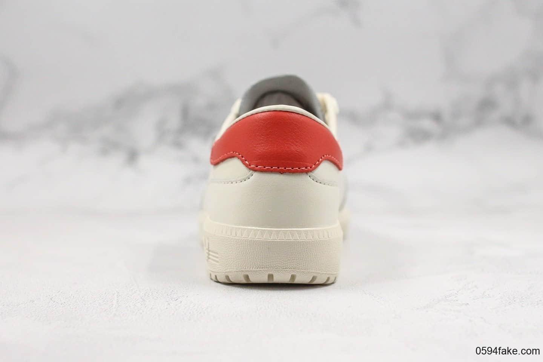 阿迪达斯Adidas x Union纯原版本全新联名系列美国知名潮流店铺Union Los Angeles进口全头层皮鞋面原档案数据开发