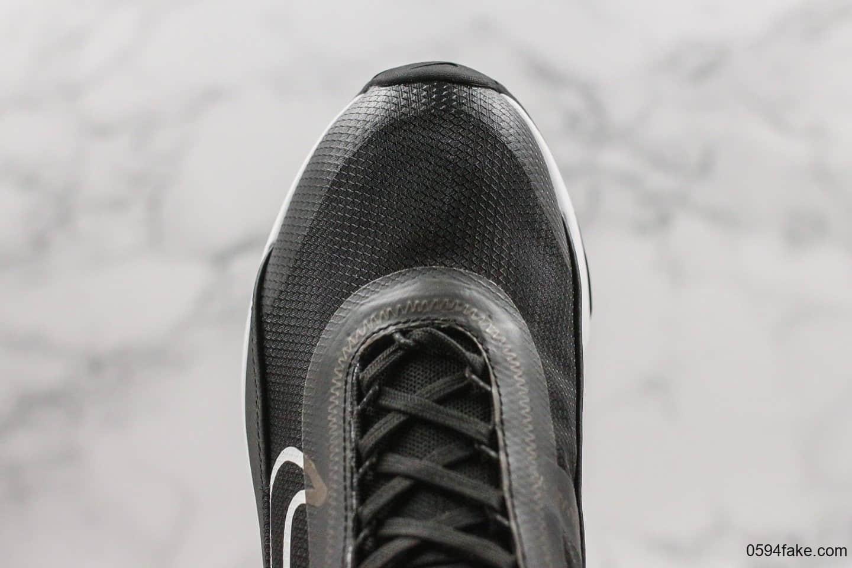 耐克Nike Air Vapormax纯原版本2090太空大气垫鞋独立开发组合私模原盒原标区别市面通货版本 货号:CQ7630-001
