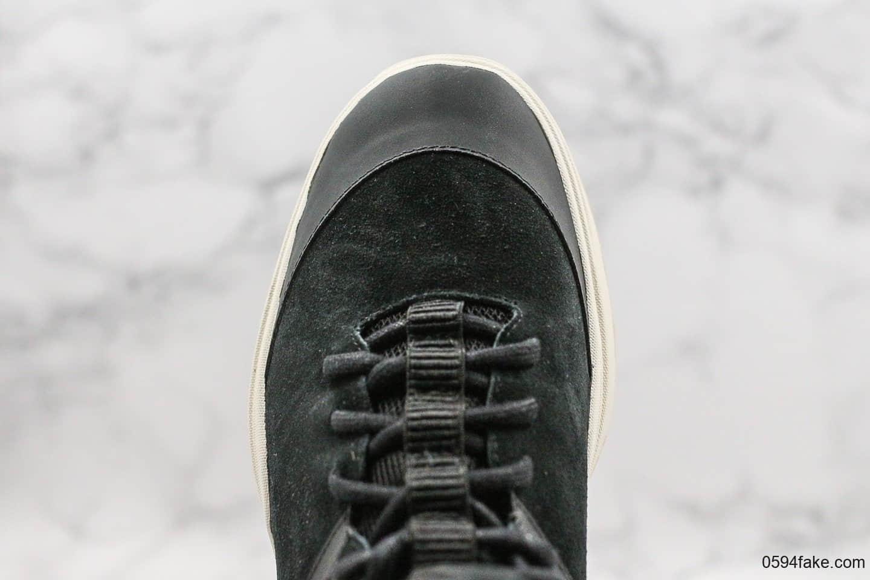 彪马PUMA ABYSS SOLSTICE纯原版本高帮弹力套袜鞋原装原盒原厂代工 货号:365389-01
