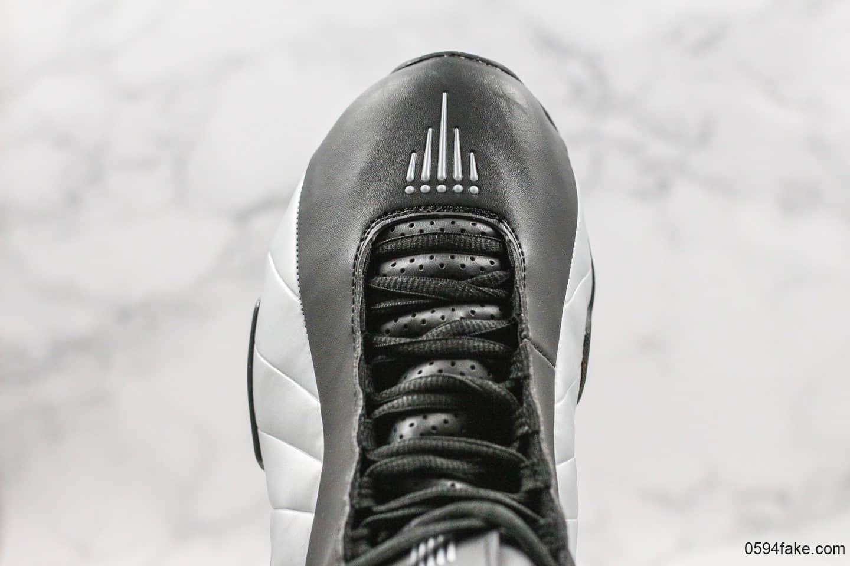 耐克Nike Shox BB4纯原版本天际线卡特多伦多气柱篮球鞋原档案数据开发独立后缓震气柱大底 货号:AT7843-002
