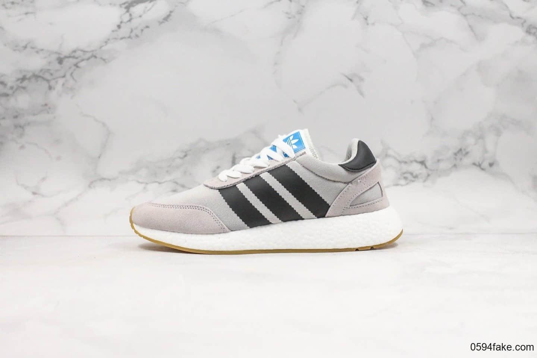 阿迪达斯adidas Originals I-5923 Y3三叶草爆米