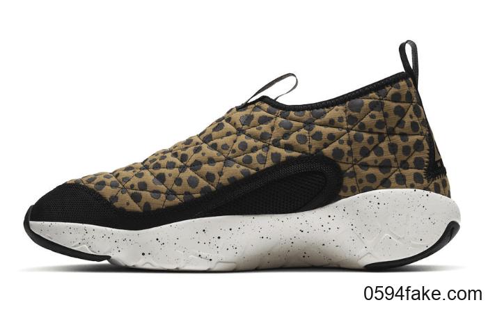Nike ACG Moc 3.0强势来袭!你种草了没有?