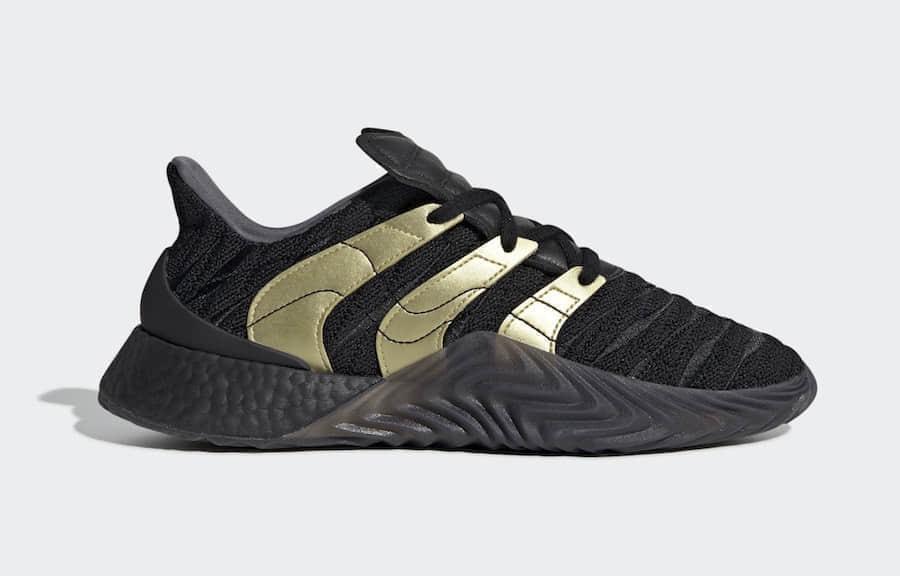 休闲鞋, Boost, Adidas