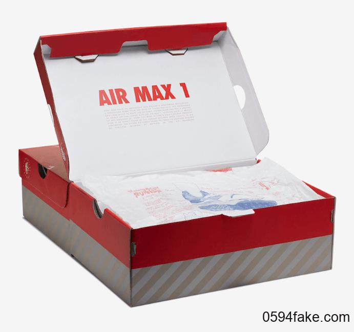 """两双OG元年配色的经典鞋款!Nike DNA Series """"87 x 91""""套装1月15日发售! 货号:AR9863-900"""