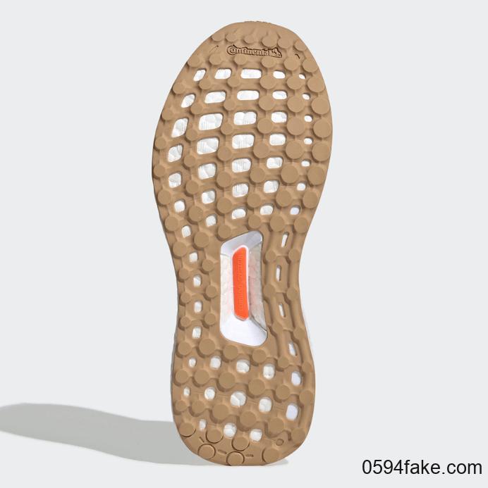 Stella McCartney x adidas全新联名明日发售! 货号:EF3842