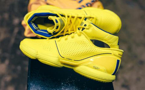 """阔别十年!罗斯全明星赛经典配色回归!adidas D Rose 1 """"Simeon""""将于2月15日发售! 货号:FW3665"""