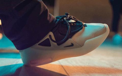 "Nike FOG 1"" String""敲定发售日期!你会入手吗? 货号:AR4237-902"