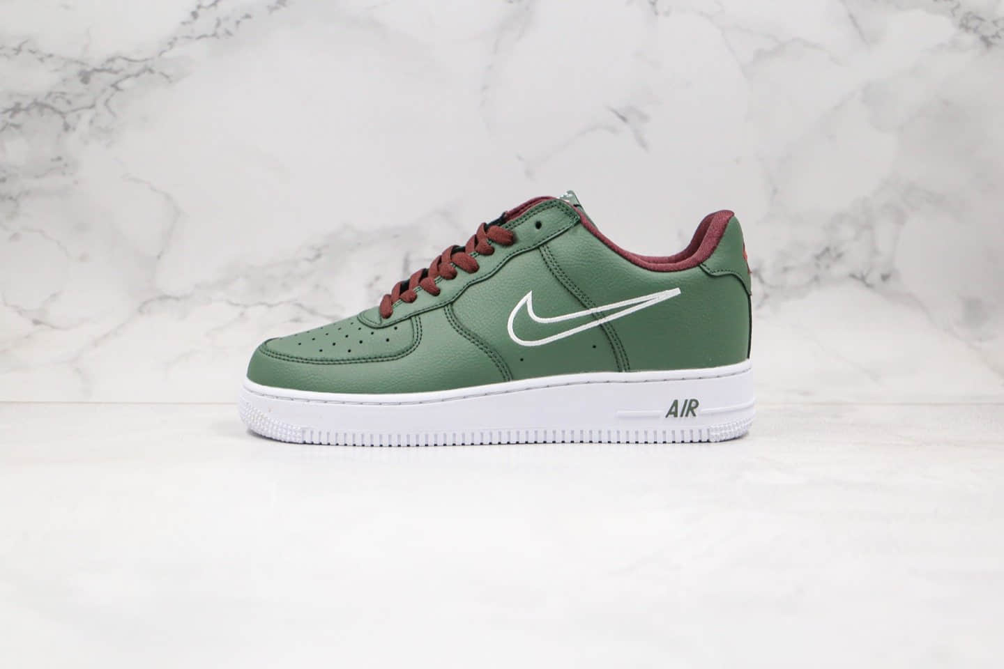 耐克Nike Air Force 1 Hong Kong纯原版本低帮空
