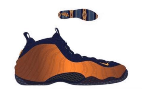 喷泡家族又有新品了!全新Nike Air Foamposite One六月登场! 货号:CJ0303-400