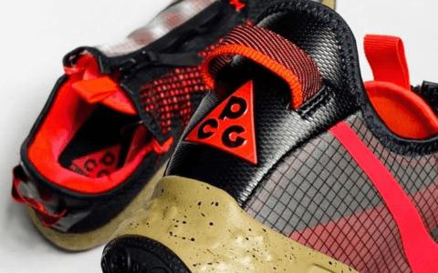 """保罗战靴新配色!Nike PG 4"""" PCG""""实物图曝光! 货号:CZ2240-900"""