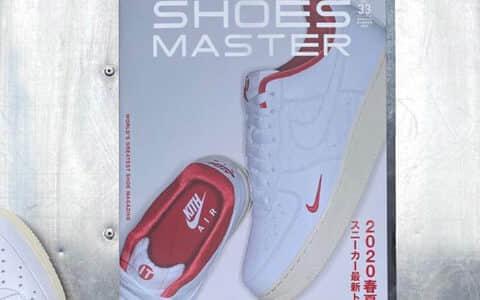 Kith x Nike AF1 Low实物细节图曝光!简约百搭!