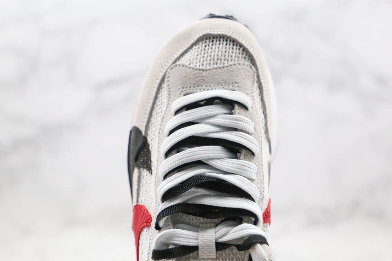 耐克Nike Pegasus VaporFly SP Green Yellow Black White x Sacai联名款纯原版本解构双钩华夫慢跑鞋白红蓝色原档案数据开发 货号:BV0073-104