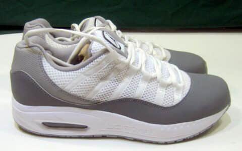 Air Jordan 11 + Air Max 1 !Jordan 新鞋型首度曝光!