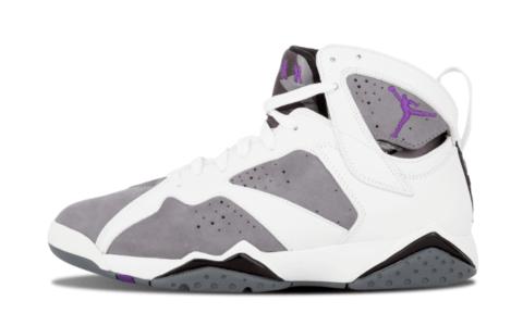 """超人气Air Jordan 7 """"Flint""""要复刻了!明年5月1日发售! 货号:CU9307-100"""
