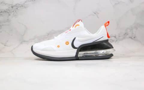 耐克Nike Air Technology纯原版本尼龙布半掌气垫太空跑鞋原楦头纸板打造 货号:CK7173-011