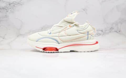 耐克Nike Air Zoom Type纯原版本华夫N.354尼龙布字母串标气垫鞋原楦头纸板打造 货号:CT6542-993